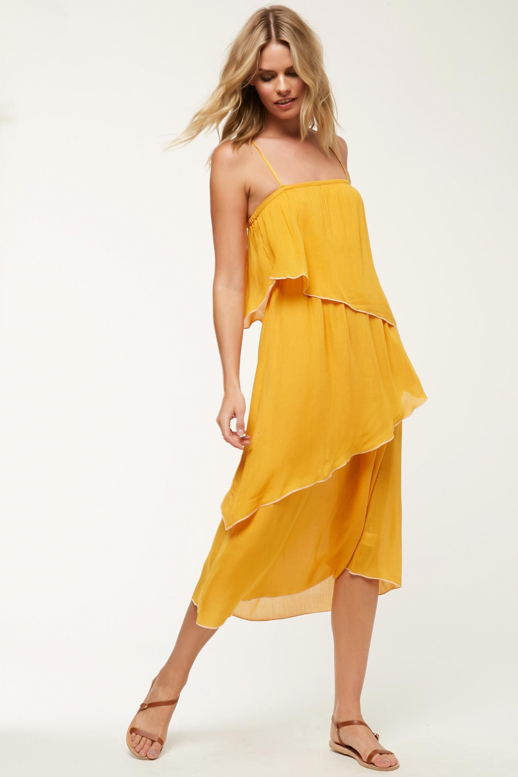 ONEILL LENA DRESS