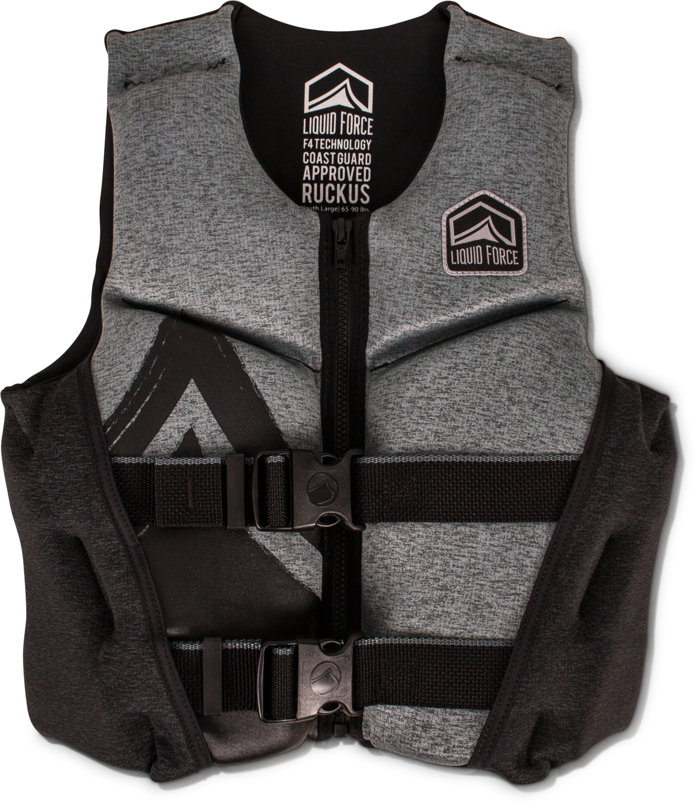LF RUCKUS YOUTH USCGA VEST