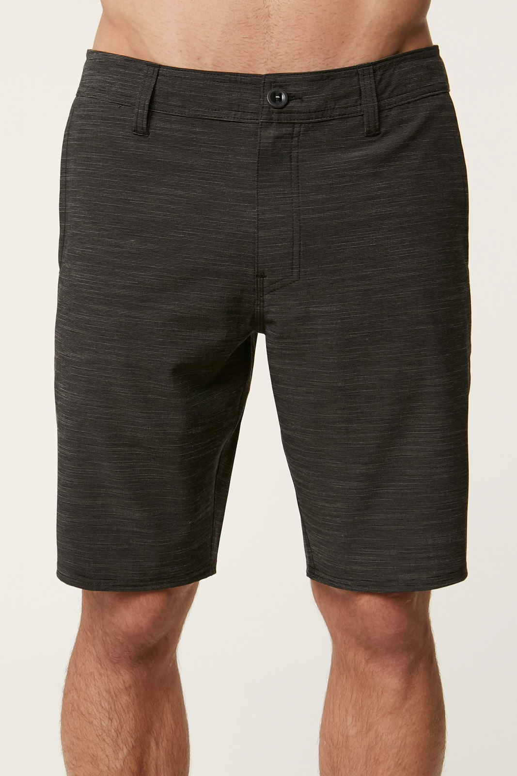 ONEILL LOCKED SLUB HYBRID SHORT 20