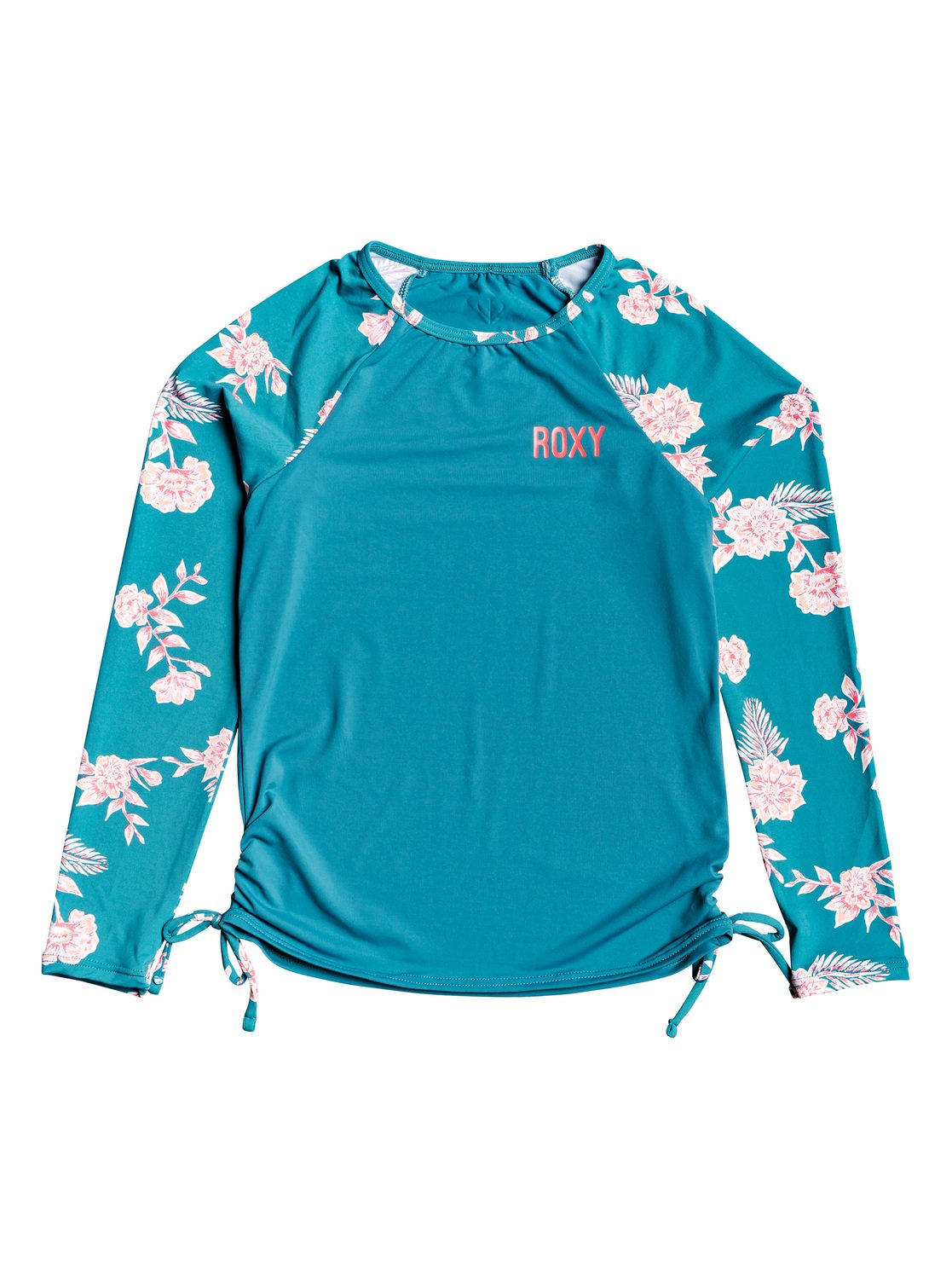 ROXY GIRLS MAGICAL ROXY LS RASHGUARD