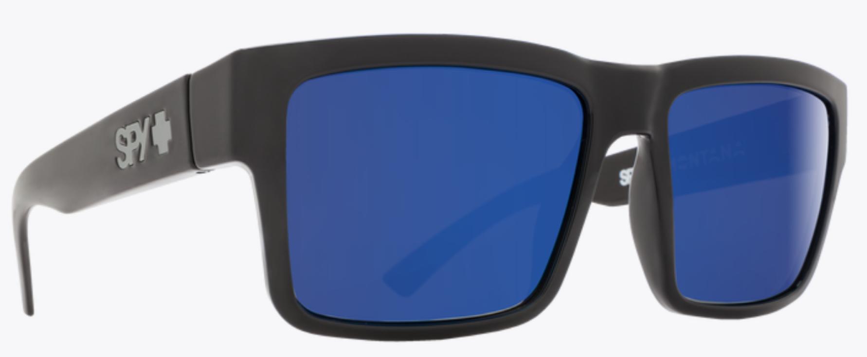 SPY MONTANA BLK BLUE