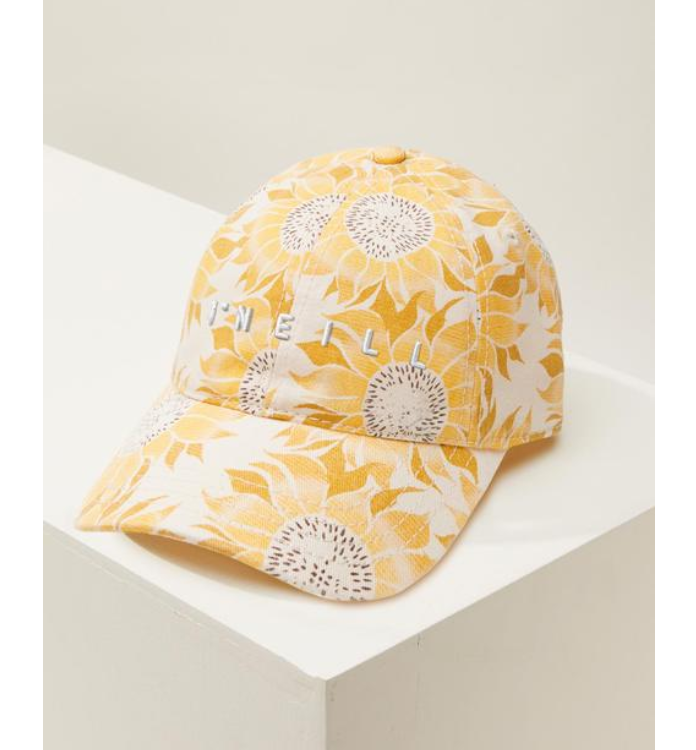 ONEILL MOVEMENT HAT APRICOT