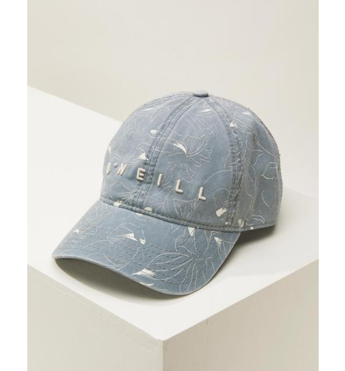 ONEILL MOVEMENT HAT DUSTY BLUE