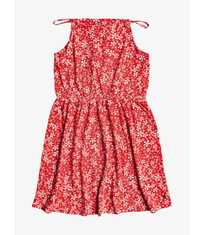 ROXY GIRLS PEACEFULLY STRAPPY DRESS
