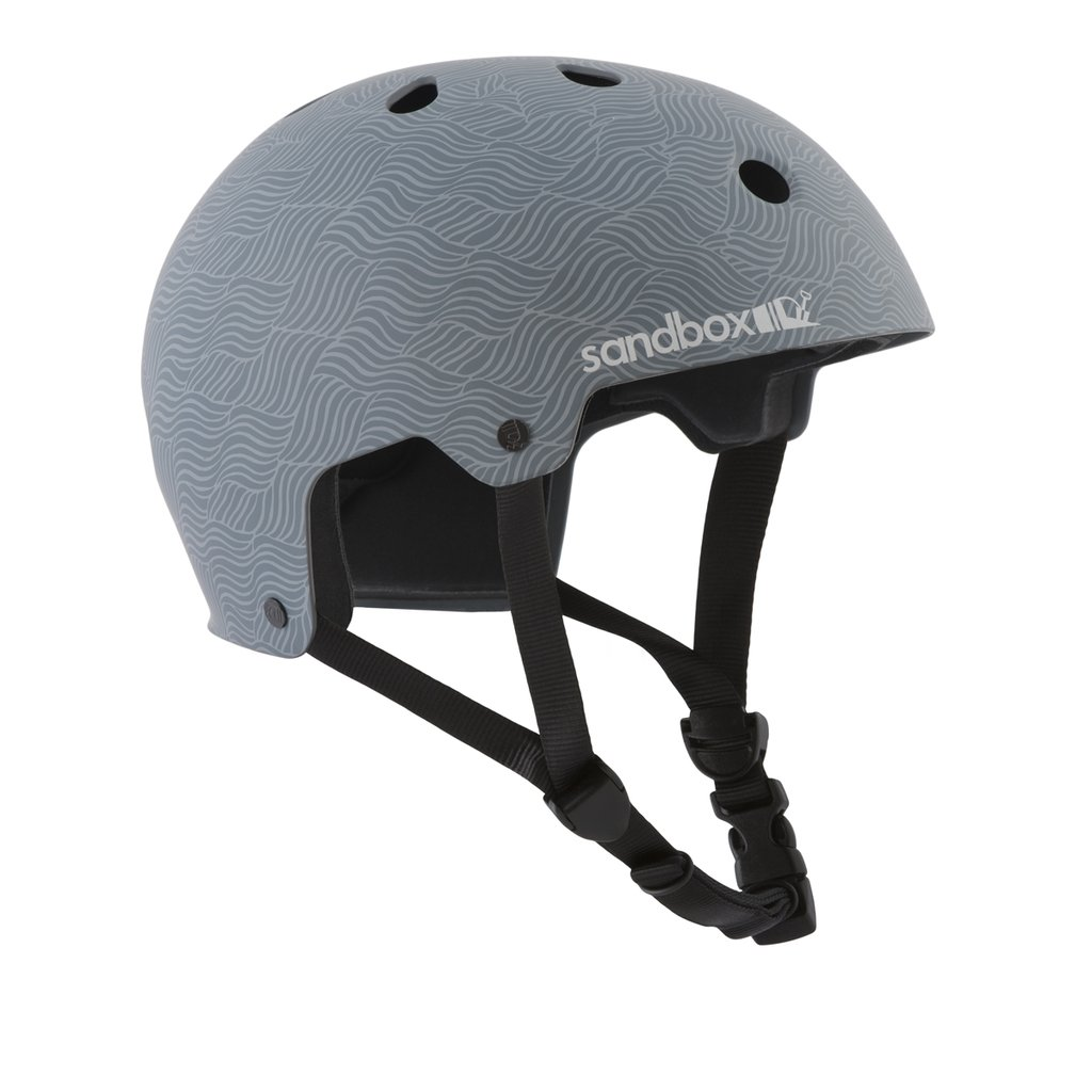 SANDBOX SESITEC LEGEND LOW RIDER HELMET