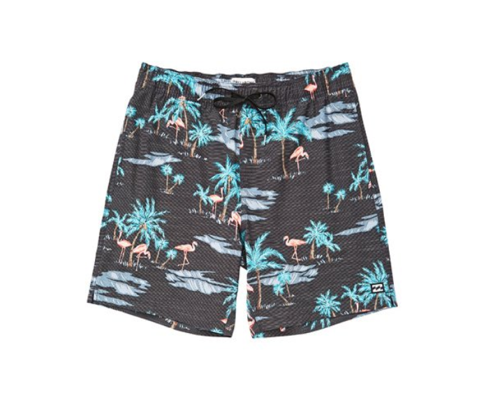 BILLABONG SUNDAYS LAYBACK BOARDSHORT