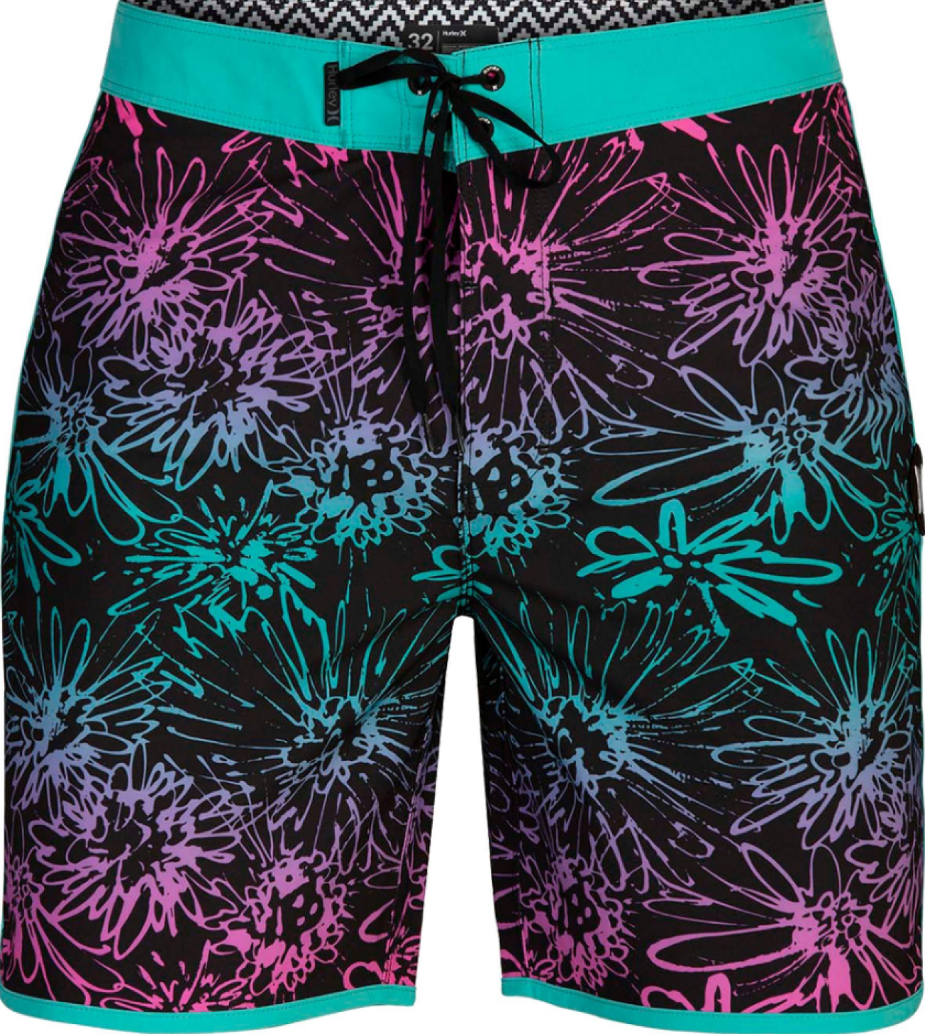 HURLEY PHTM SWEET LEFT 18