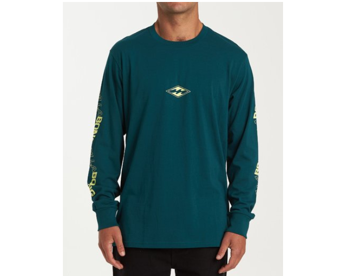 BILLABONG VORTEX LS TEE