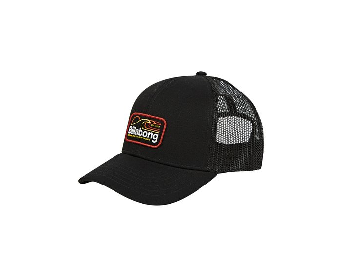 BILLABONG BOYS WALLED TRUCKER HAT