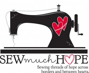 Sew Much Hope Charity Logo