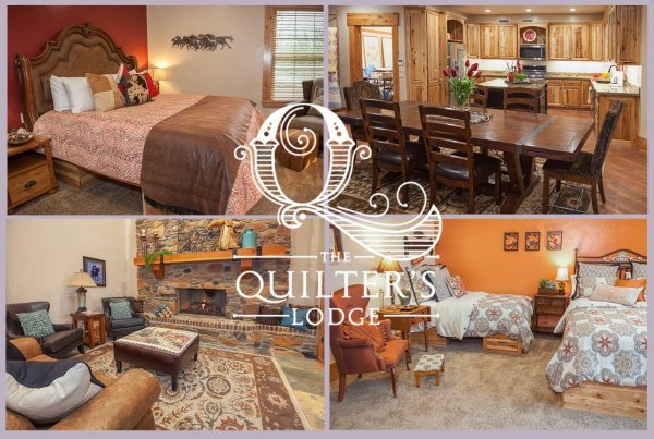 The Quilters Lodge