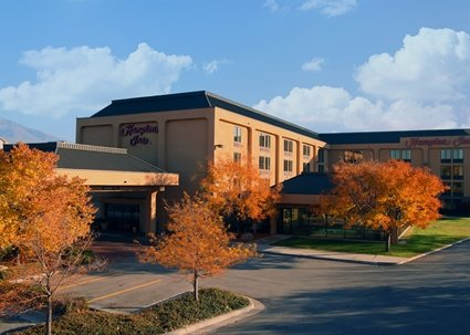 Hampton Inn - Sandy