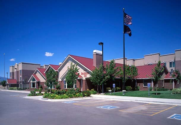 Residence Inn by Marriott Sandy