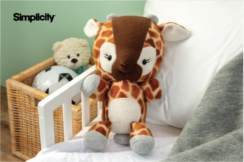 Adorable Stuffy <br>Cricut<br>May 3, 10a-1p<br>700<br>570SPS