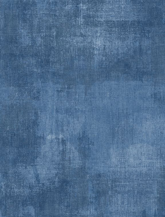 Dry Brush - Denim