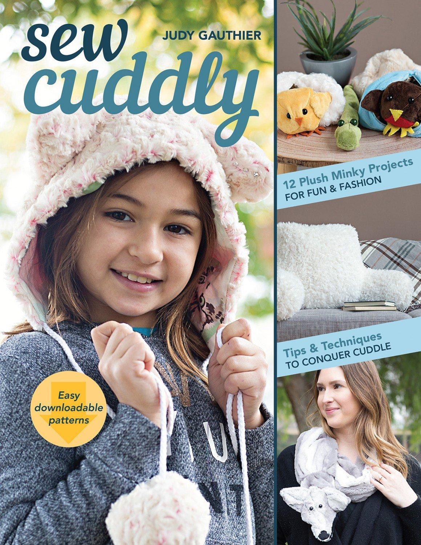 Sew Cuddly Book