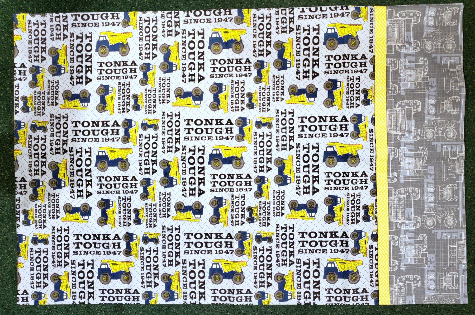 Pillowcase Kit - Tonka Tough