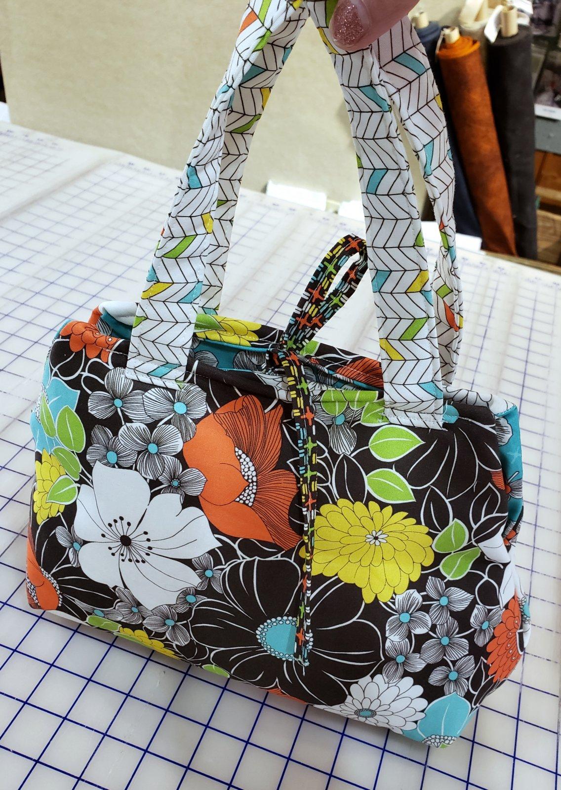 Lexi - Molly Maker Bag Panel