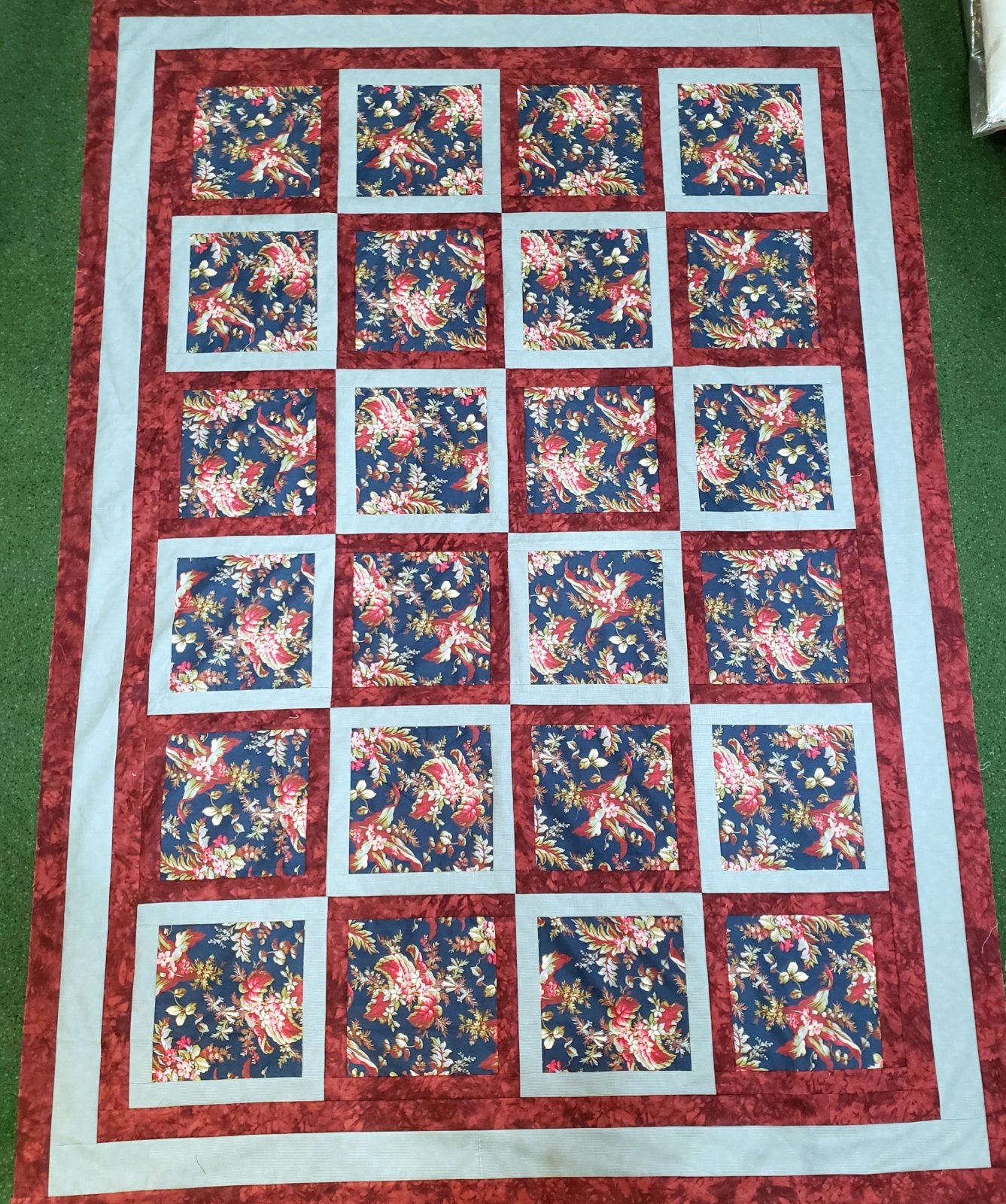 Easy Peasy 3-Yard Quilts Kit