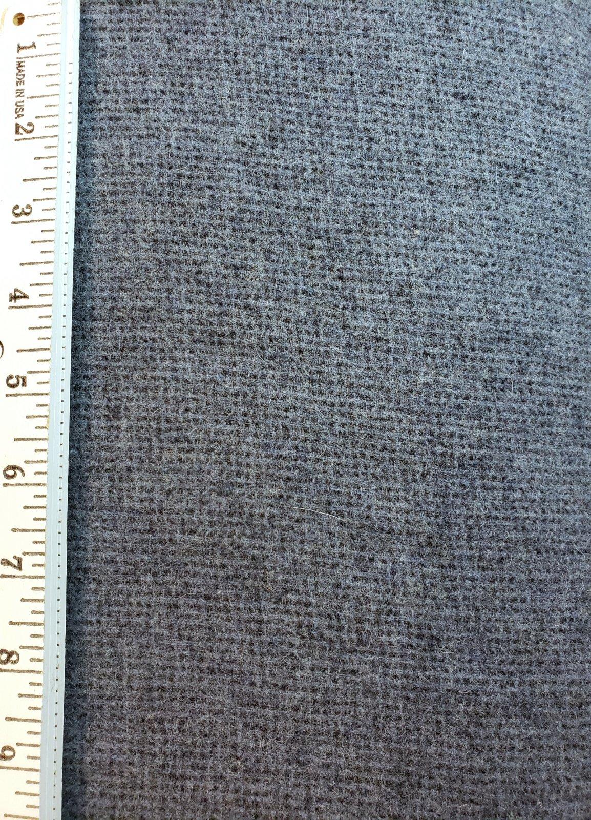 Wool - Federal Blue