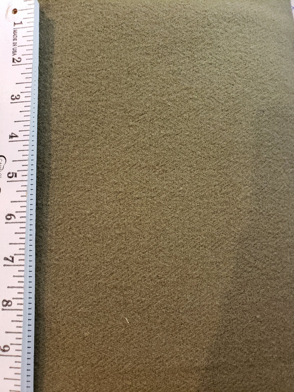 Wool - Taupe