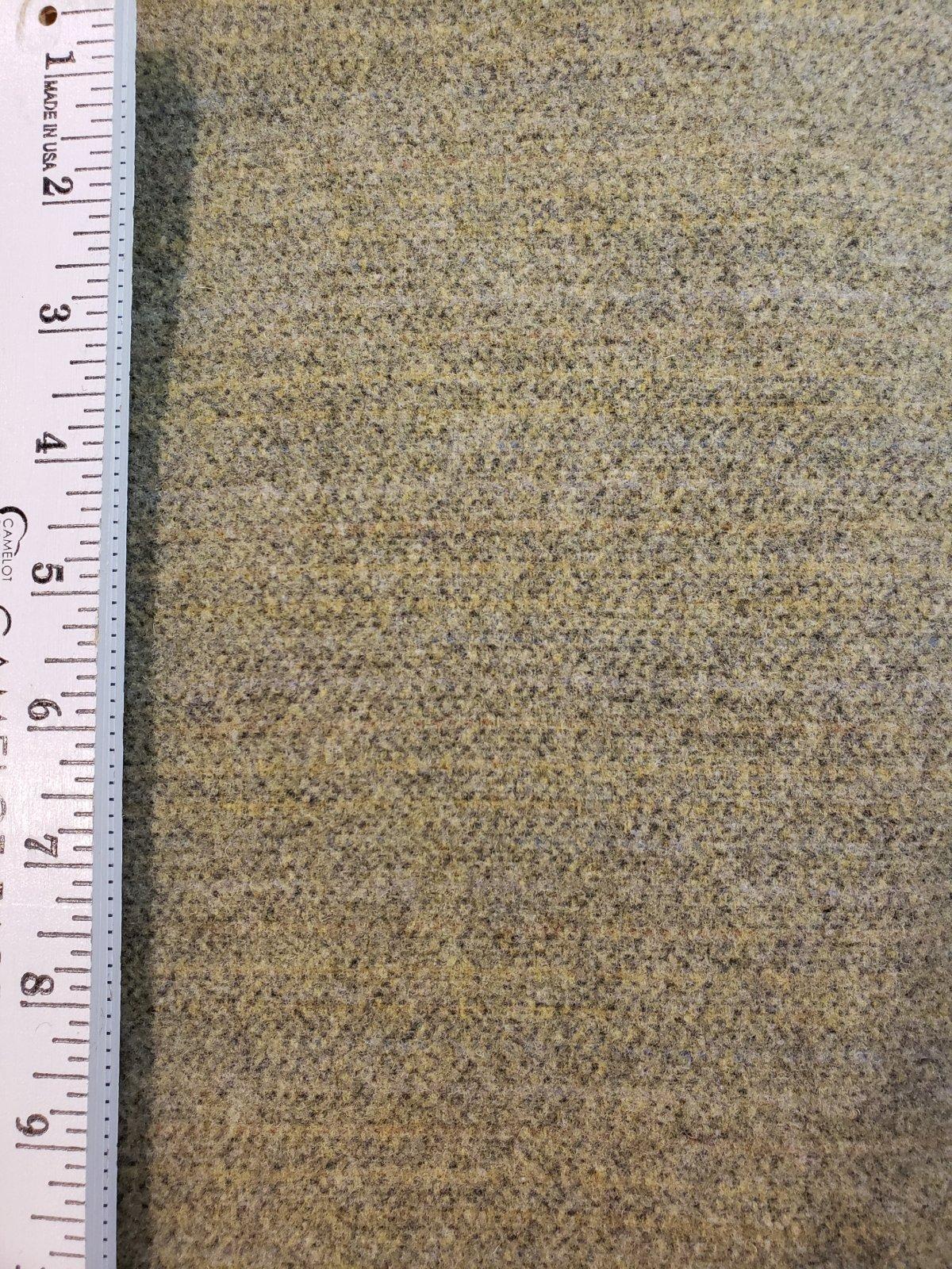 Wool - Light Green