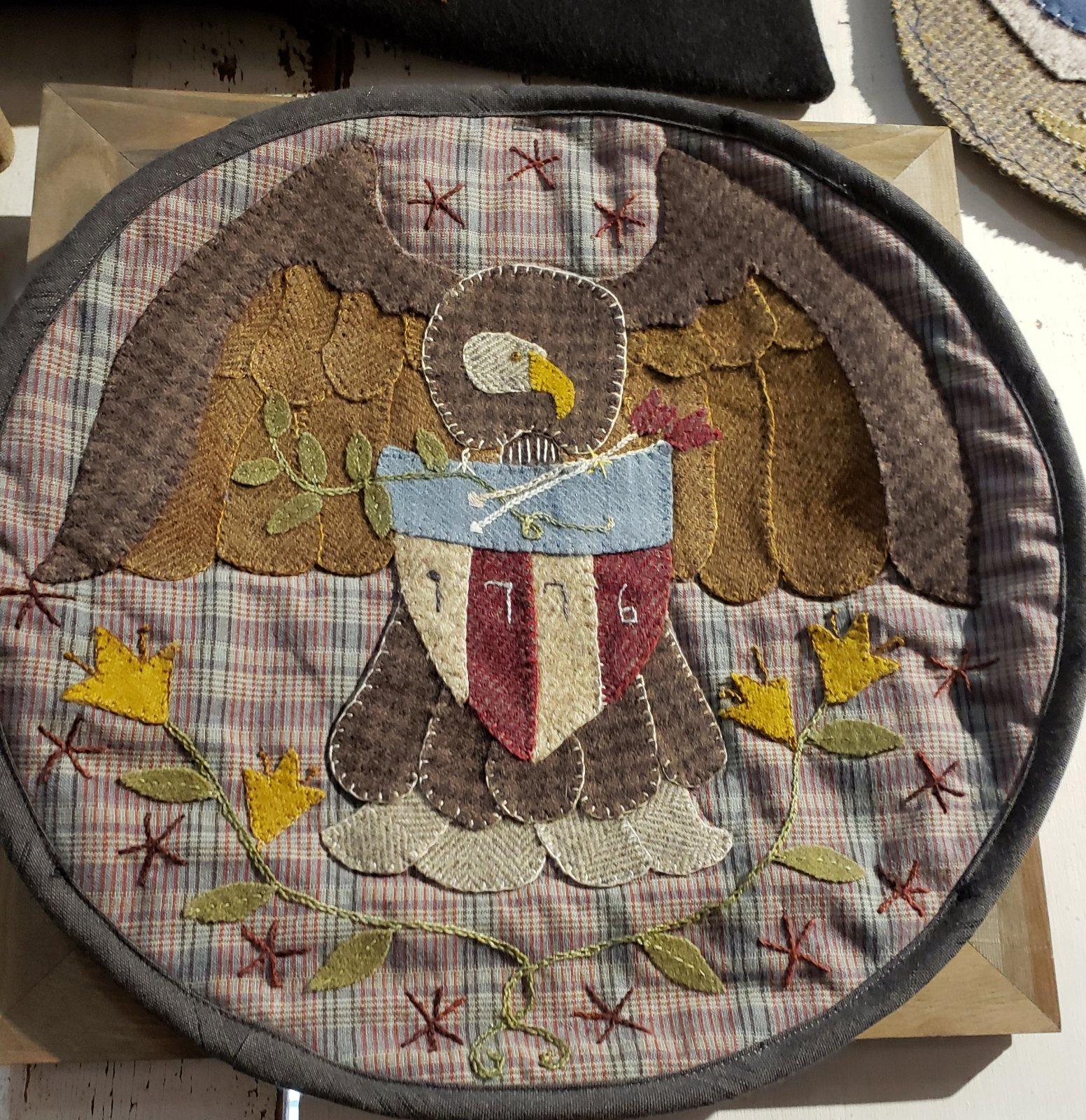 Liberty 13 Round Kit w/Pattern