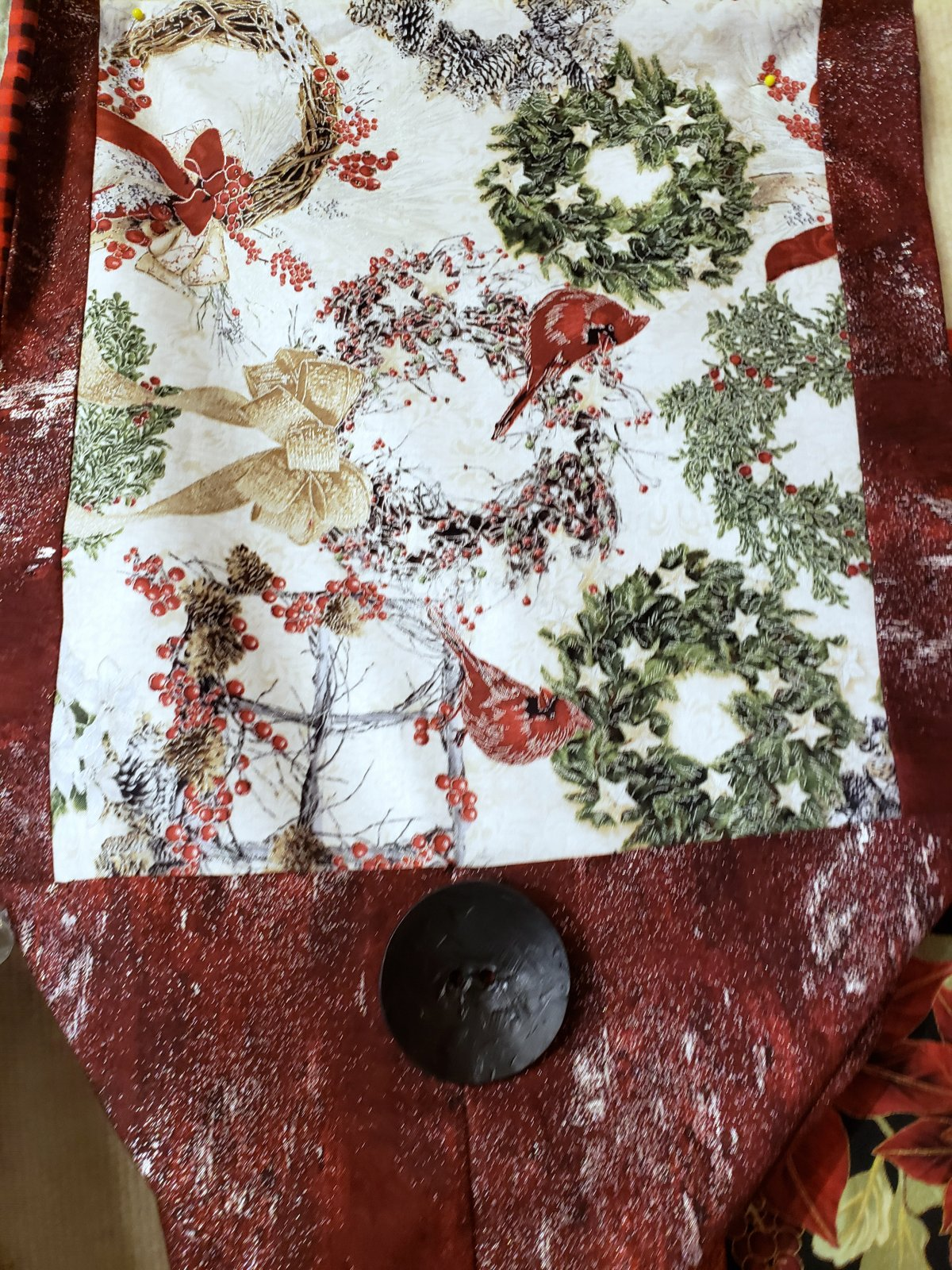 Ten Minute Table Runners - Christmas Kit
