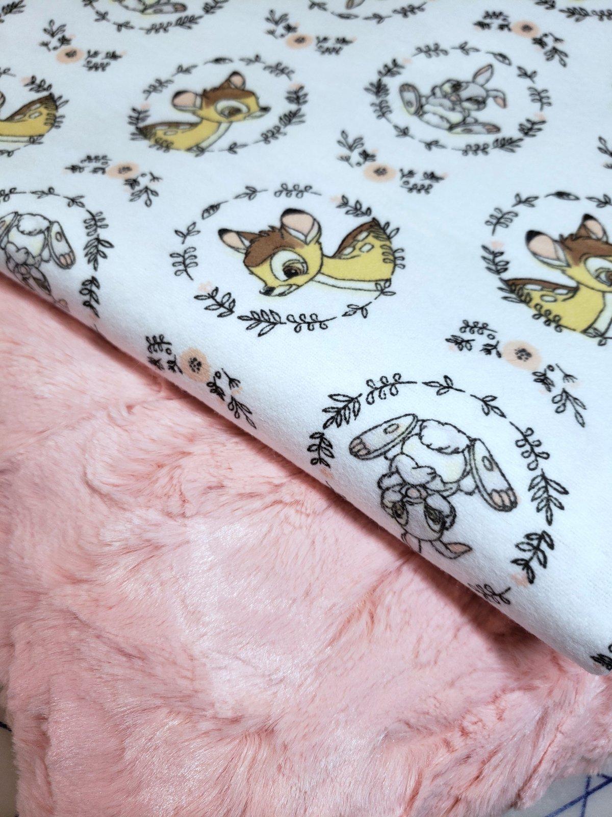 5 Minute Miter Kit - Toddler Size - Bambi