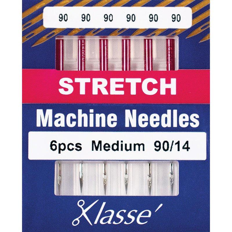 Klasse Stretch 90/14 6 Needles
