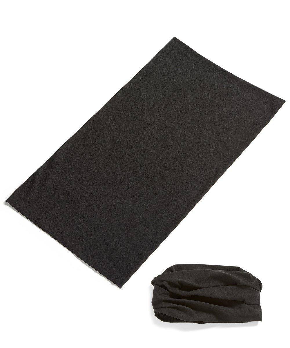 Snug Bandana - Black