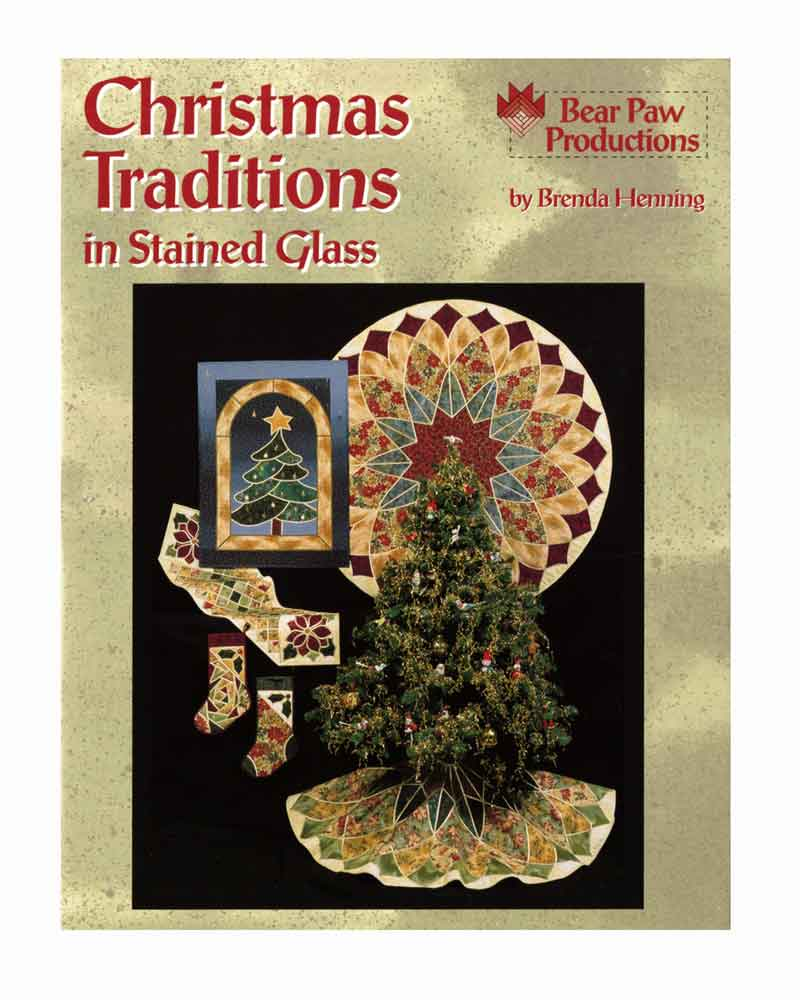 Christmas Traditions Book
