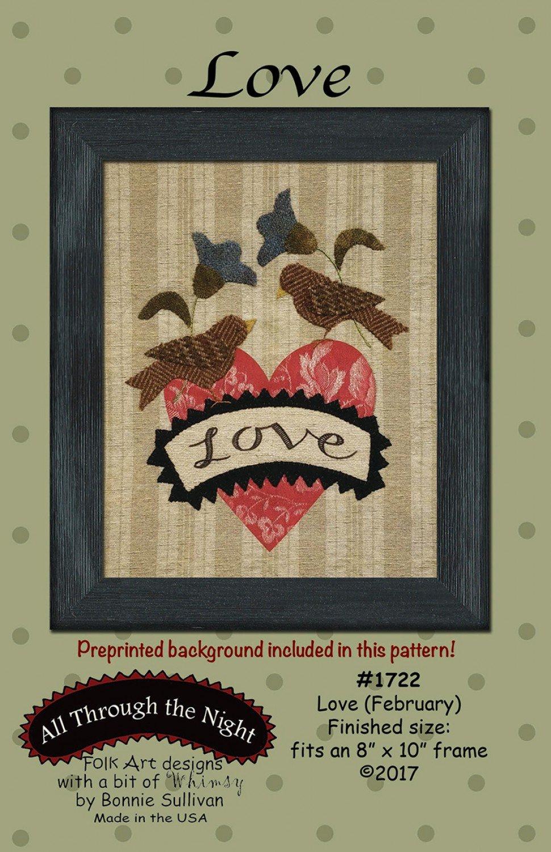 Love - February