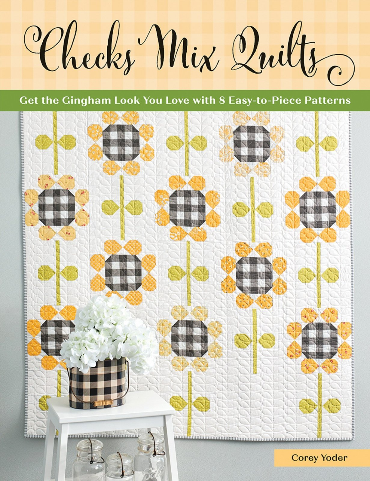 Checks Mix Quilts