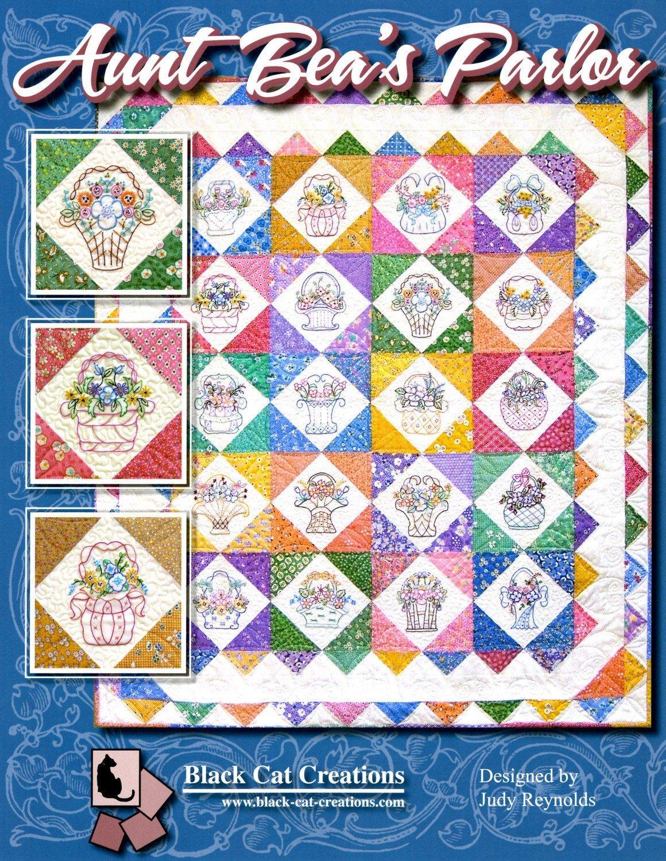 Aunt Bea's Parlor Pattern