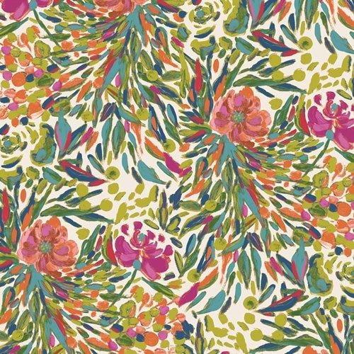 Writer's Garden Petal from Bloomsbury