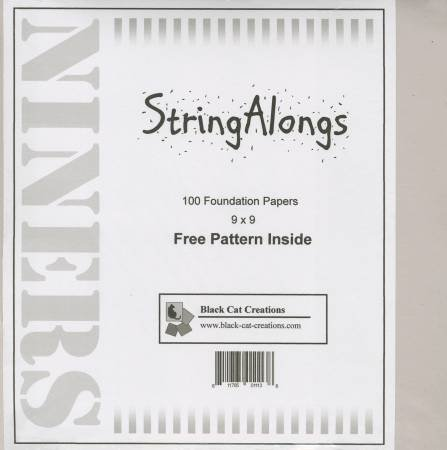 String Alongs - 100-9 Papers