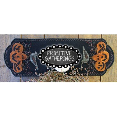Ole Crow & Company Table Runner Kit