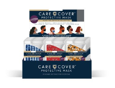 Care Cover Protective Mask - Ready For Anything Collection