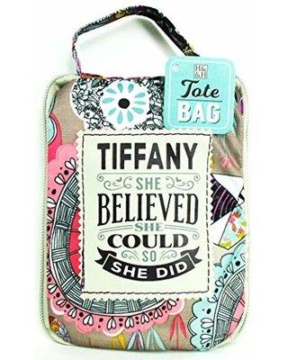 Tiffany - Fab Girl Tote Bag