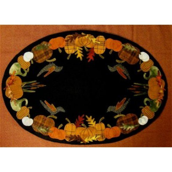 Autumn's Glory Table Mat Kit