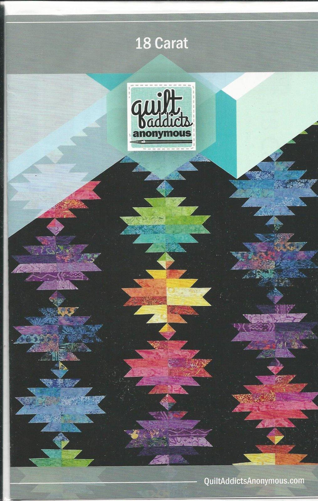 18 Carat pattern