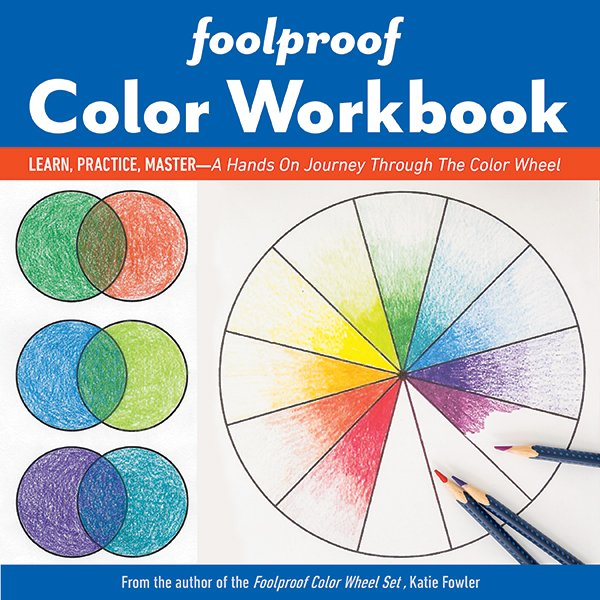 Foolproof Color Workbook - book *