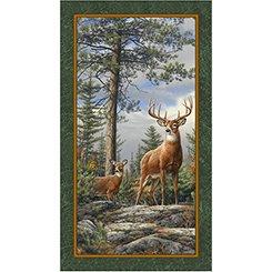 Deer Mountain - 24 PANEL *