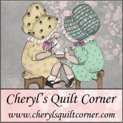Cheryl's Quilt Corner