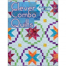 Clever Combo Quilts - Book