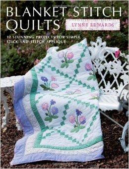 Blanket Stitch Quilts
