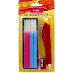 Bohin Chalk Cartridge & Refill Asst