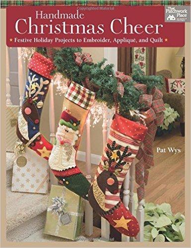 Handmade Christmas Cheer