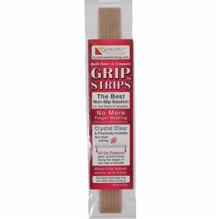 Grip Strips - 6 per pkg